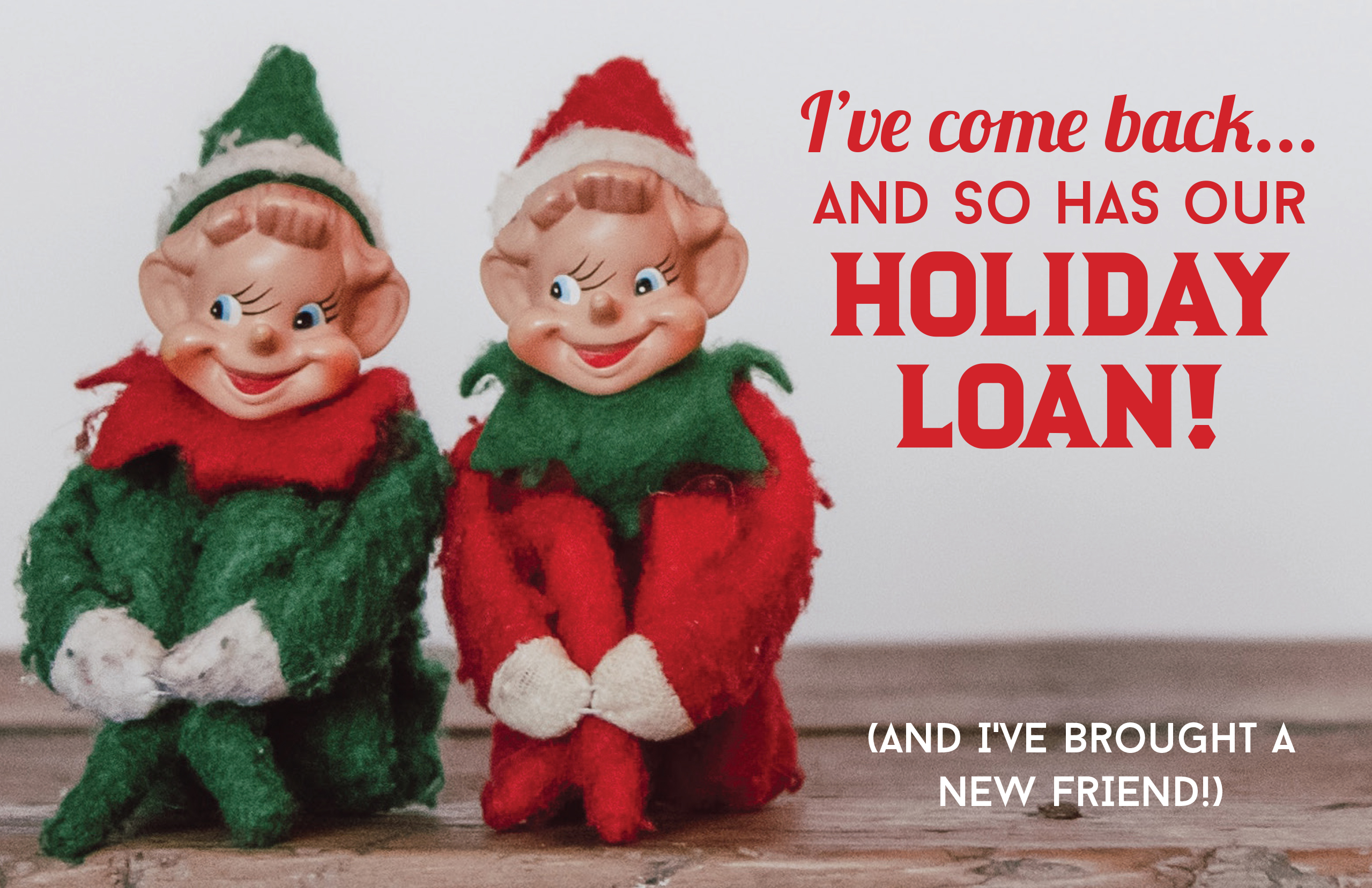Black Friday Loans